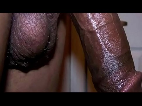 Latina Takes Big Black Cock