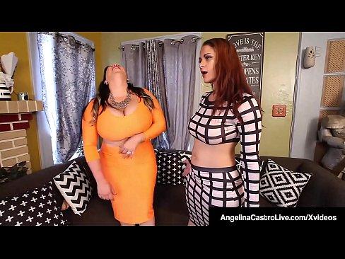 Huge Natural Tits Huge Cock