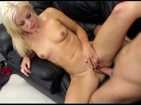 Lady of sex