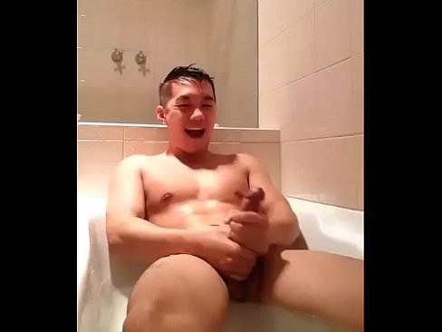Asian hunk dick