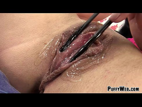 Juicy And Wet Pussy