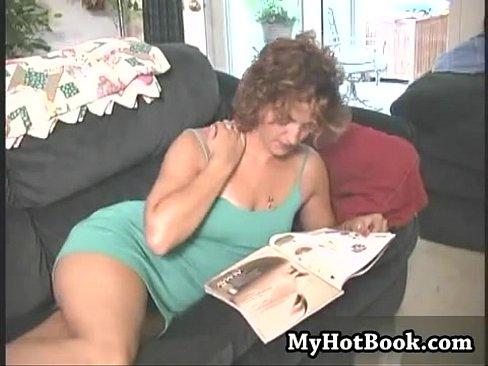 Mature masturb 2