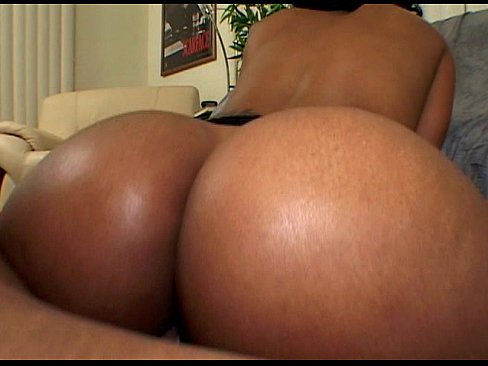 massive ass pornstars