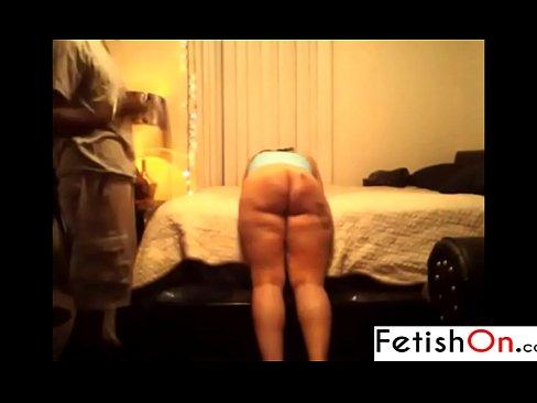 Advise you free video porn spank strap otk