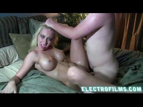 Missy Woods anal POV