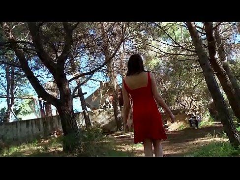 young italian girls anal