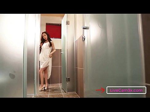 Korean cam girl nude 5