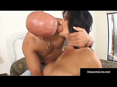 Deauxma anal videos