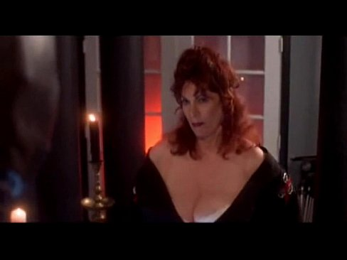 "Last Acting of Kay Parker ""Merchants Of Venus"" 1998"