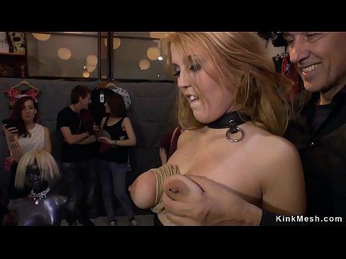 Hanna montada anal