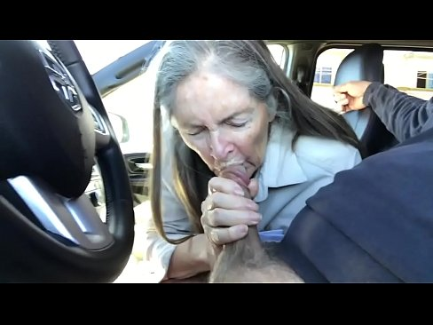 amateur car blowjob compilation