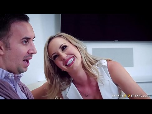 Brazzers - Brett Rossi - Pornstars Like it Big