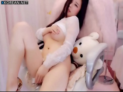Asian masturbation clip