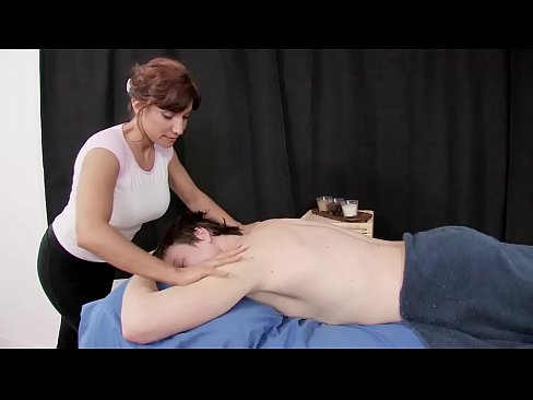 Black Massage Happy Ending