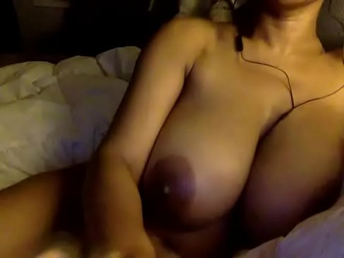 slutty huge black tits amateur