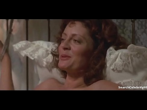 Phrase... super susan sarandon daughter nude clip what
