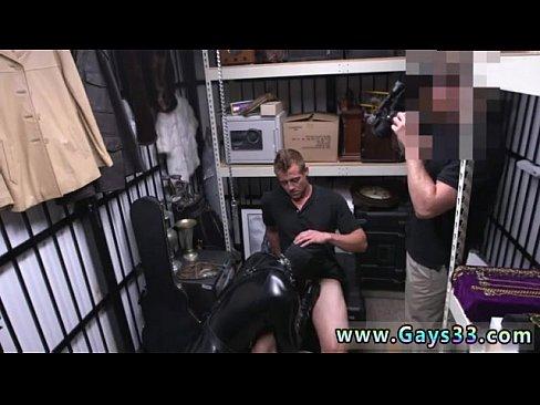 Gay sex dungeun