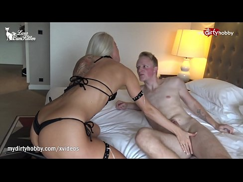 Bdsm anal video