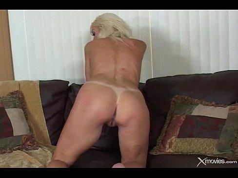 Uglyblonde Porn