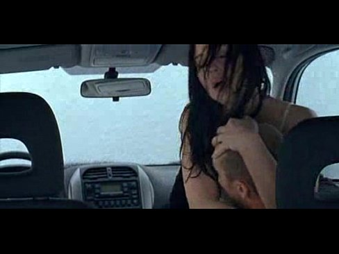 Monica Bellucci  Car SexScene