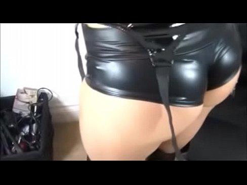 Phonesex ass dom fetish