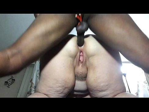 Reife mollige porno