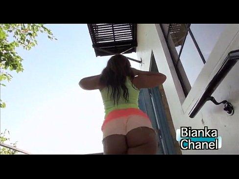 Bianka Chanel New Porn Star