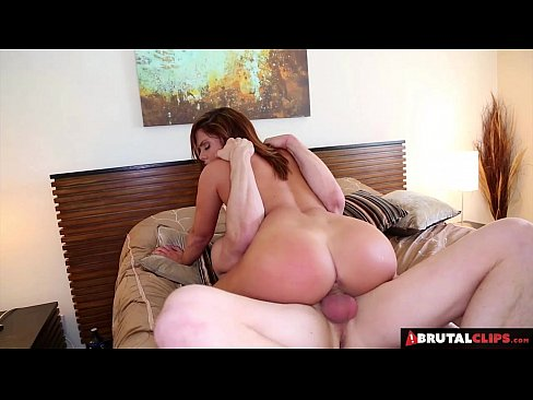 Gorgeous blonde from bosnia doing first porno in iowa hotel tmb