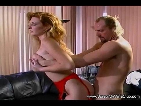 Hairy girl movie clip
