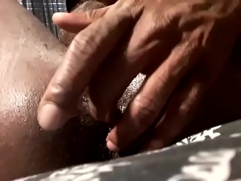 Fingering Myself First Time