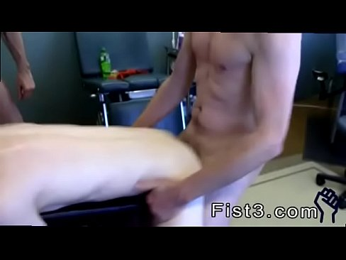 Chad Noel porno gej
