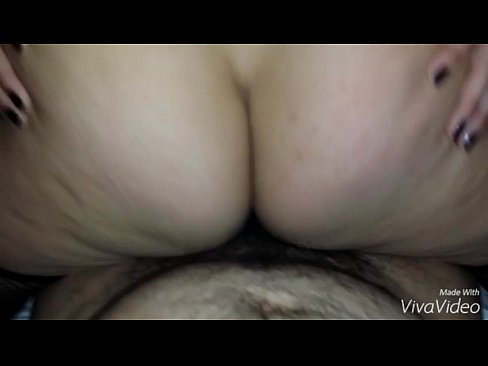 Reverse Cowgirl Double Anal