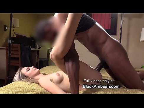 Young Blonde Teen Doggystyle