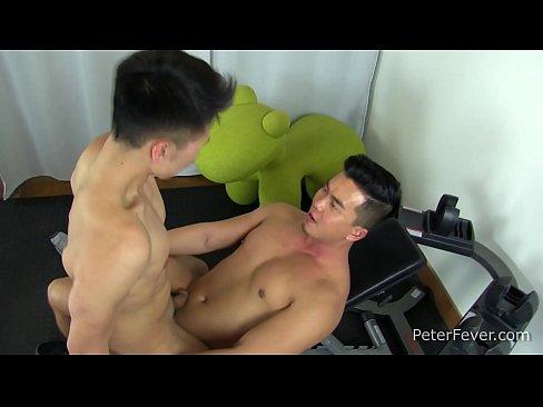 asain gay sex