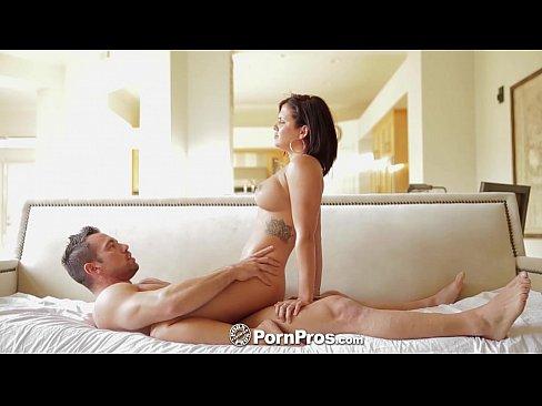 PornPros - Keisha Grey and Johnny are hard at work