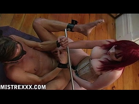 Latex Mistress Her Slave