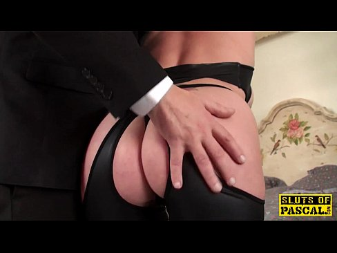 Sarah jessie interracial anal