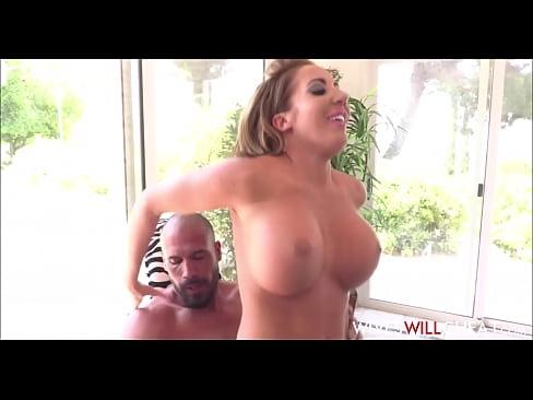 Big Tit Blonde Cheating Caught