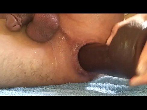 Slow Balls Deep Blowjob