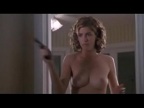 Videos amanda peet nude