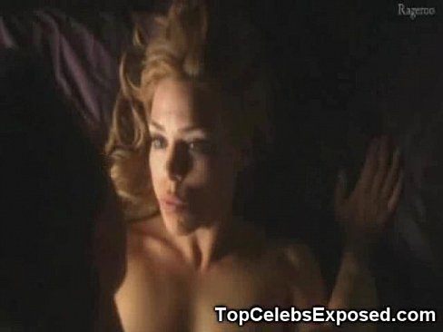 Charlize Theron Naked and Fucked!