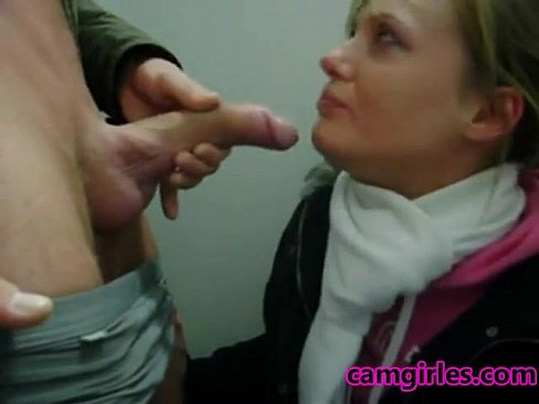 amatuer blowjob porno
