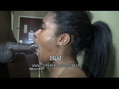 Ebony Granny Head Blowjob
