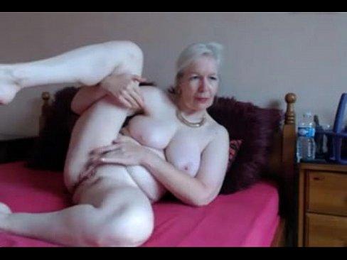 Full videos granny orgasm necessary words