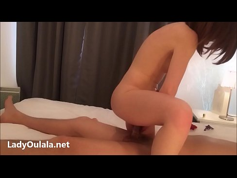 Massage with Happy Ending 2