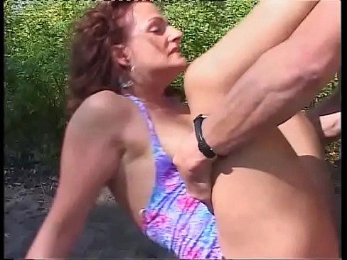 Mature Women Feet Tickled