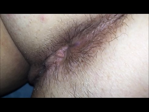 Hairy Ass Crack