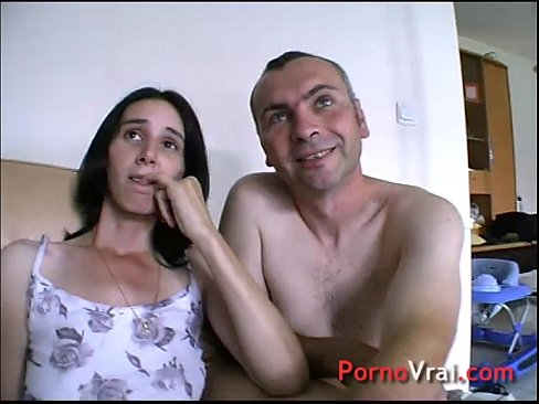 amatér pár porno video