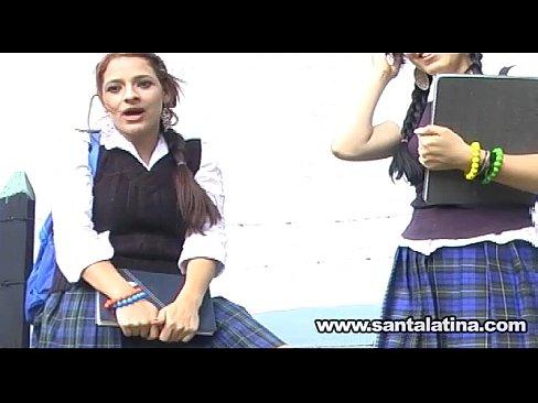 colegialas colombianas amateur xxx
