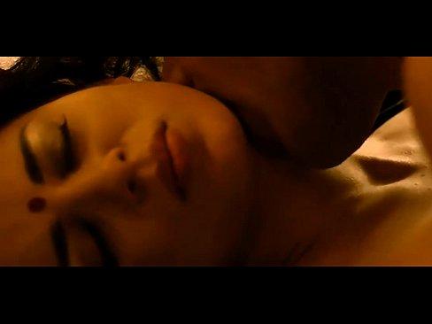Sex black hot nude